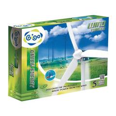 """Конструктор Gigo """"Wind turbine"""" (Гиго. Энергия ветра)"""