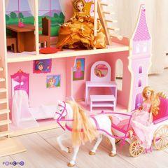 Летний дворец Барби