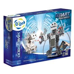 """Конструктор Gigo """"Smart machines"""" (Гиго. Умные машины)"""