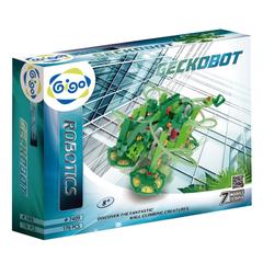 """Конструктор Gigo """"Geckobot"""" (Гиго. Гигобот)"""