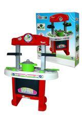 Набор детской кухни BU-BU №5 (в коробке)