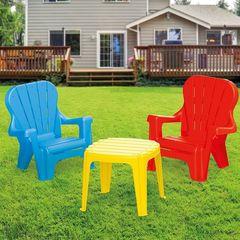 Набор: Стол + 2 стула