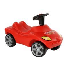 Каталка-автомобиль