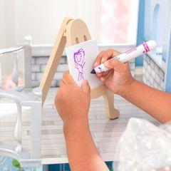 Кукольный домик Волшебные мечты