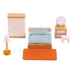 Мебель для домика Спальня