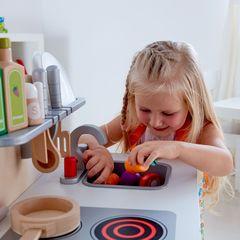 Игровая кухня для гурманов