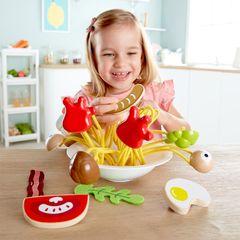 Игровой набор Веселые спагетти