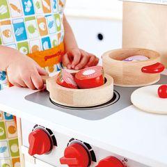 Игровой набор посуды 13 предметов