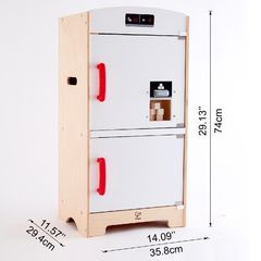 Игровой холодильник с морозильной камерой