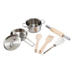 Набор посуды для шеф-повара