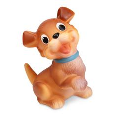 Резиновая игрушка Собака Бимка 14 см