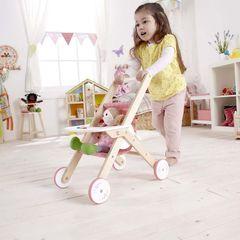 Прогулочная коляска для кукол