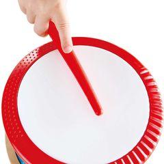 Двухсторонний барабан
