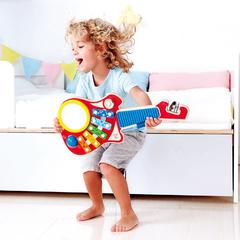 Музыкальная игрушка 6В1