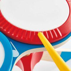 Музыкальная игрушка Барабанная установка