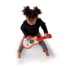 Музыкальная игрушка Волшебная укулеле