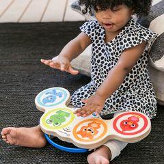 Музыкальная игрушка Волшебные барабаны