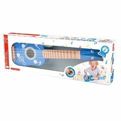 Музыкальная игрушка Гавайская гитара, голубой