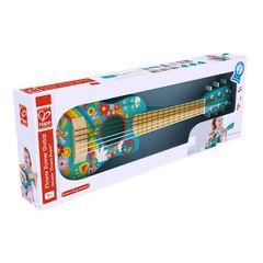 Музыкальная игрушка Гитара  Цветы