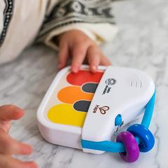 Музыкальная игрушка мини пианино Волшебное прикосновение