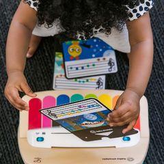 Музыкальная игрушка пианино Волшебное прикосновение