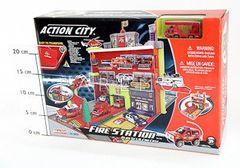 Игровой набор для мальчиков «Пожарная служба» (28552)