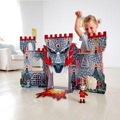 Игровой набор Замок викингов
