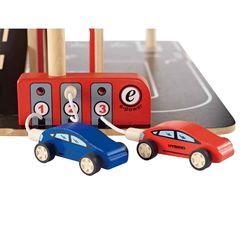 Игровой набор Многоуровневая парковка