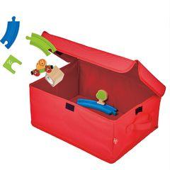 Игровой стол для ж/д с коробкой для хранения