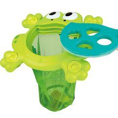 Игрушка для купания сортер Накорми лягушку