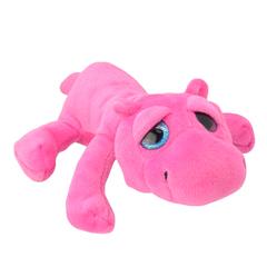 Мягкая игрушка Бегемот, 25 см