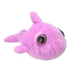 Мягкая игрушка Дельфин, 25 см