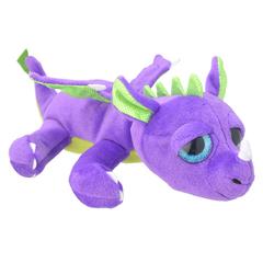 Мягкая игрушка Дракон, 25 см