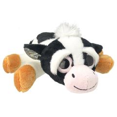 Мягкая игрушка Коровка, 25 см