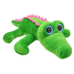 Мягкая игрушка Крокодил, 25 см