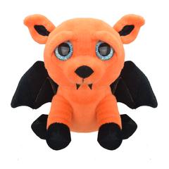 Мягкая игрушка Летучая мышь, 25 см