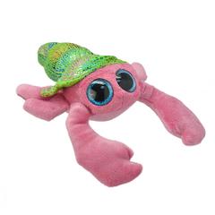 Мягкая игрушка Рак отшельник, 25 см
