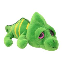 Мягкая игрушка Хамелеон, 25 см