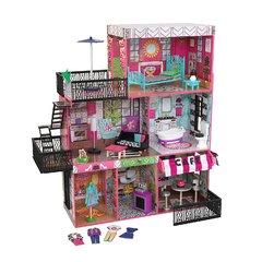 """Кукольный дом """"Бруклинский Лофт"""""""