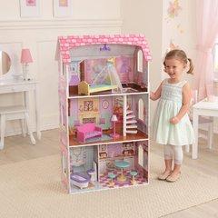 """Кукольный дом """"Пенелопа"""""""