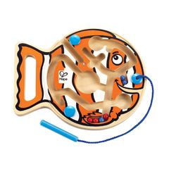 Лабиринт Рыба