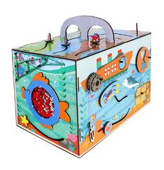 Бизиборд Моря и океаны