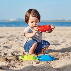 Игрушка для игры в песочнице  Лодки