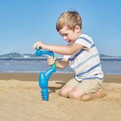 Игрушка для игры в песочнице Бурильщик