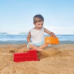 Игрушка для игры в песочнице Великие Замки