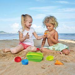 Игрушка для игры в песочнице Магазин мороженого
