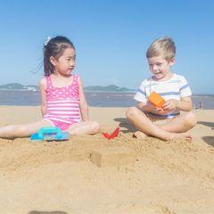 Игрушка для игры в песочнице Набор каменщика