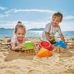 Игрушка для игры в песочнице Парфенон