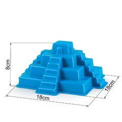 Игрушка для игры в песочнице Пирамида Майя