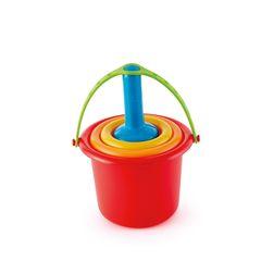 Игрушка для игры в песочнице Пляжный набор 5 в 1